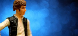 Perks of being Han Solo