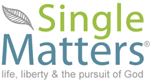 Single Matters Magazine with Jill Monaco Ministries